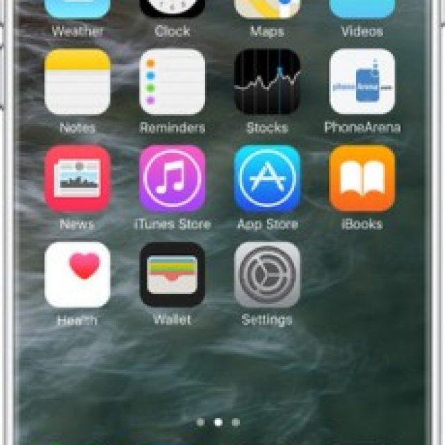 Дисплей «iPhone 8»