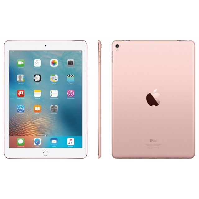 iPad 9,7.