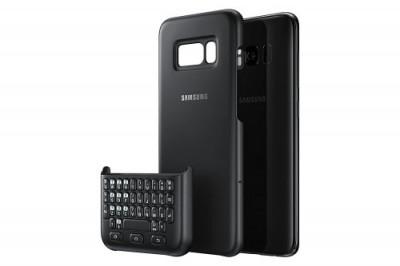 samsung galaxy s8 с кнопочной клавиатурой