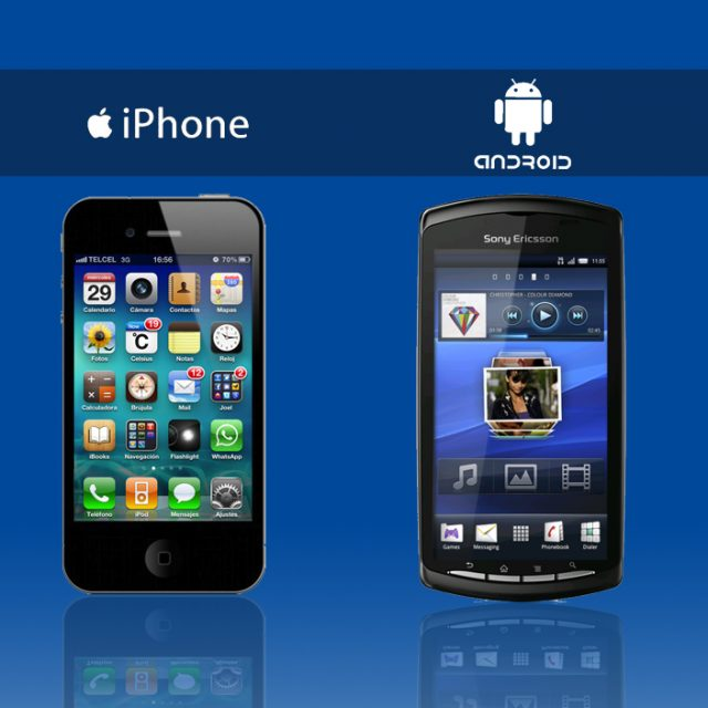 iphone-y-android