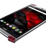 В России в продажу поступил игровой планшет Acer Predator 8