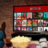 В Россию пришел онлан-кинотеатр Netflix