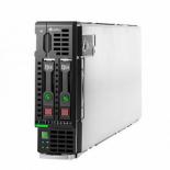 Графический блейд сервер HPE ProLiant WS460c Gen9