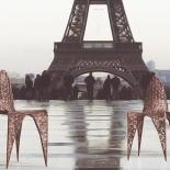 Какой будет мебель будущего? Возможности создания мебели на 3D-принтере