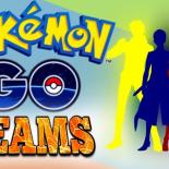 Как выбрать команду Pokemon Go?