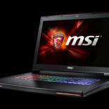 Новый геймерский ноутбук MSI GT72S G Tobii с технологией управления взглядом