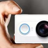 В ближайшие дни ожидается анонс экшн камеры нового поколения Xiaomi Yi