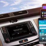 В 2016 автомобили Volkswagen будут оснащены системой Apple CarPlay и Android Auto