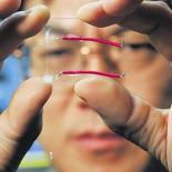 Перспективы наноустройств в медицине