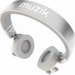 Twitter инвестирует в стартап умных наушников Muziк