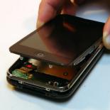 Причины поломки айфонов