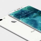 Экран iPhone 8 будет как у Galaxy S7?
