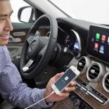 Форд решил оснастить свои автомобили операционной системой Apple и Google