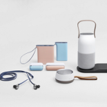 Samsung представила эксклюзивные мобильные аксессуары