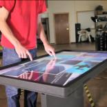 Что такое интерактивные столы и где они могут использоваться