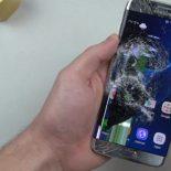 Краш тест Samsung Galaxy S7 Edge! На это стоит посмотреть!