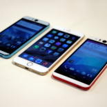 Лучшие флагманские смартфоны 2015