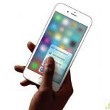 Уникальные характеристики технологии Apple 3D Touch