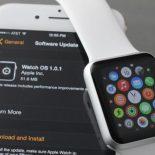 Умные часы Apple Watch смогут работать без iPhone