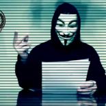Хакеры из группировки Anonymous объявили Дональду Трампу «тотальную войну»