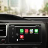 Автомобили, оснащенные системой Apple СarPlay, продаются лучше