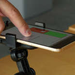 Технология ForcePhone добавит в любой смартфон чувствительность к давлению