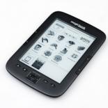 Обзор электронной книги MagicBook Q6LHD