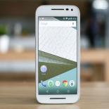 Компания Motorola представит новые смартфоны Moto G4 и Moto G4 Plus 4