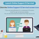 Компания Samsung открыла сервисный центр S Service