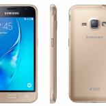 Тайный релиз Samsung Galaxy J1