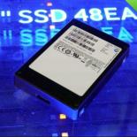 Samsung представил самый емкий флэш-накопитель в мире
