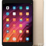 Xiaomi MiPad 3: процессор MediaTek с 6 ядрами, 36 суток работы в «спящем» режиме