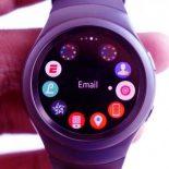 Умные часы Samsung стали ещё умнее благодаря поддержки Apple