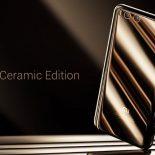 Стильный смартфон Xiaomi Mi6 Ceramic Edition