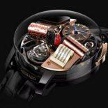 Самые дорогие музыкальные наручные часы за $300 тысяч