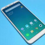 Xiaomi Redmi 5 PRO: обзор лучшего бюджетника начала года