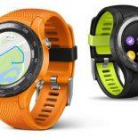 Huawei Watch 2 получили поддержку eSIM