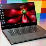 Обновился ноутбук Dell XPS 15, и получил процессоры Intel Coffee Lake H
