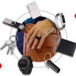 RajMall Inventives представла смарт-кольцо Xenxo S-Ring