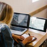 Mobile Pixels представил проект DUO, прибавляющий ноутбуку второй экран