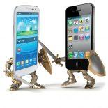 Смартфон iPhone 8 в бенчмарке Geekbench превзошел своего главного конкурента — Samsung Galaxy S8