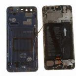 Смартфон Huawei P10 подвергся «тщательному разбору»