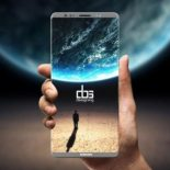 Смартфон Galaxy Note 8, возможно, будет не первой моделью, оснащенной двойной камерой