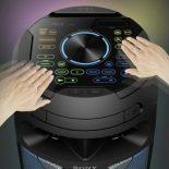 Аудиосистемы Sony MHC-V81D и MHC-V71D для взрывных вечеринок