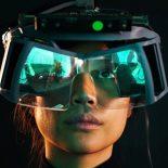 Leap Motion показала фантастический AR-интерфейс Project North Star
