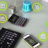 Смартфоны Huawei получат зарядку AirFuel: беспроводной резонанс