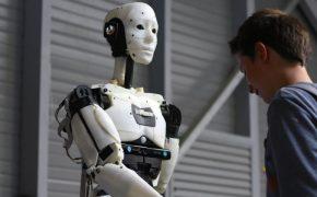 Суперкомпьютер для роботов от NVIDIA: мозг длянового поколения машин
