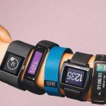 Фитнес-браслет или умные часы?