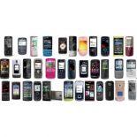Обычные мобильные телефоны остаются актуальными
