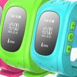 Как выбрать правильные умные часы для ребёнка